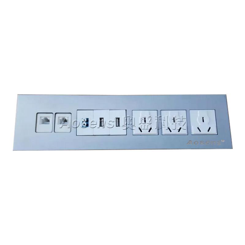 Aosens奥盛 不锈钢面板系列