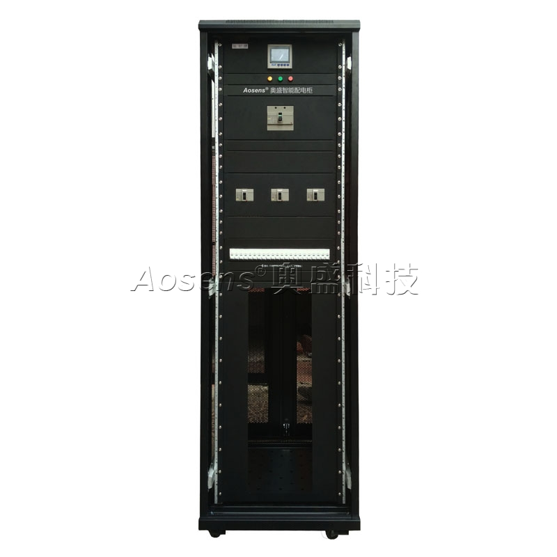 02.UPS配电柜电池柜 标准机柜 网络机柜 信息机房机柜 列头柜 组合机柜