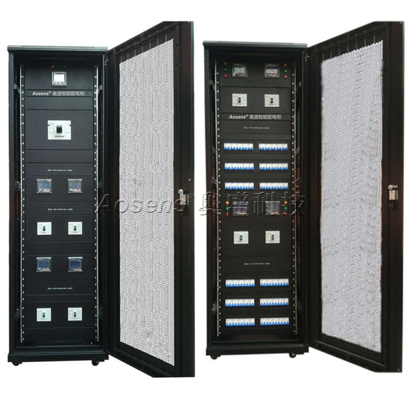 03.标准机柜 网络机柜 信息机房机柜 列头柜 组合机柜