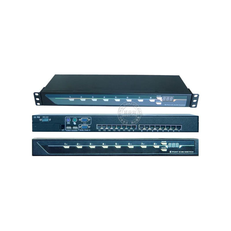 奥盛(Aosens) KVM切换器 AS-KVM16C5-A01