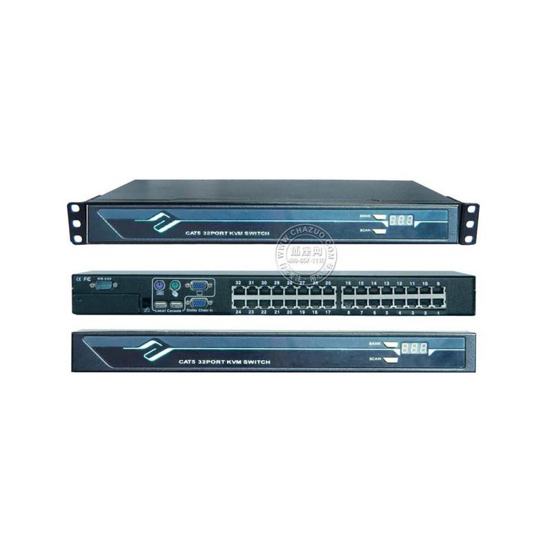 奥盛(Aosens) KVM切换器 AS-KVM32C5-A01