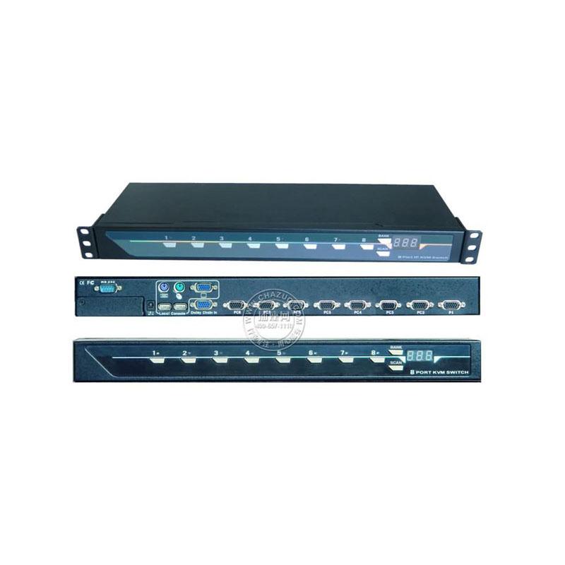 奥盛(Aosens) KVM切换器 AS-KVM08UP-A01