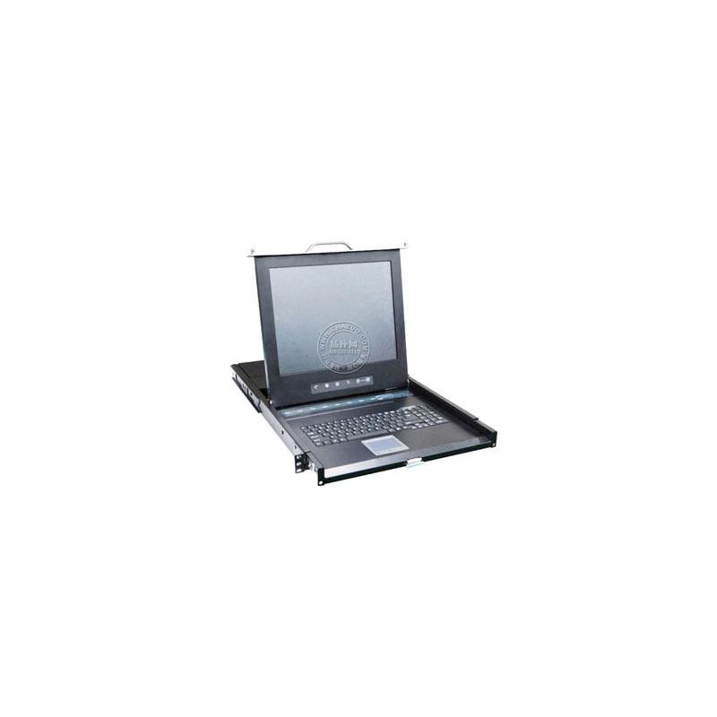 奥盛(Aosens) KVM切换器 AS-LCD1732C5-M01