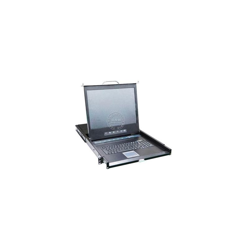 奥盛(Aosens) KVM切换器 AS-LCD1908C5-M01