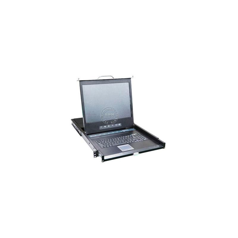 奥盛(Aosens) KVM切换器 AS-LCD1901US-M01